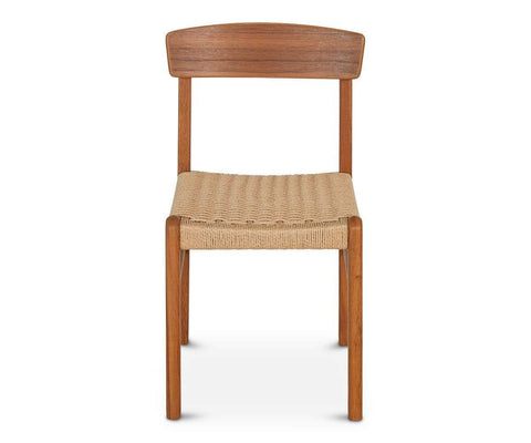 RAHOLT DINING CHAIR