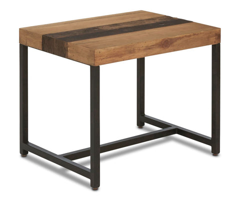Hamar End Table