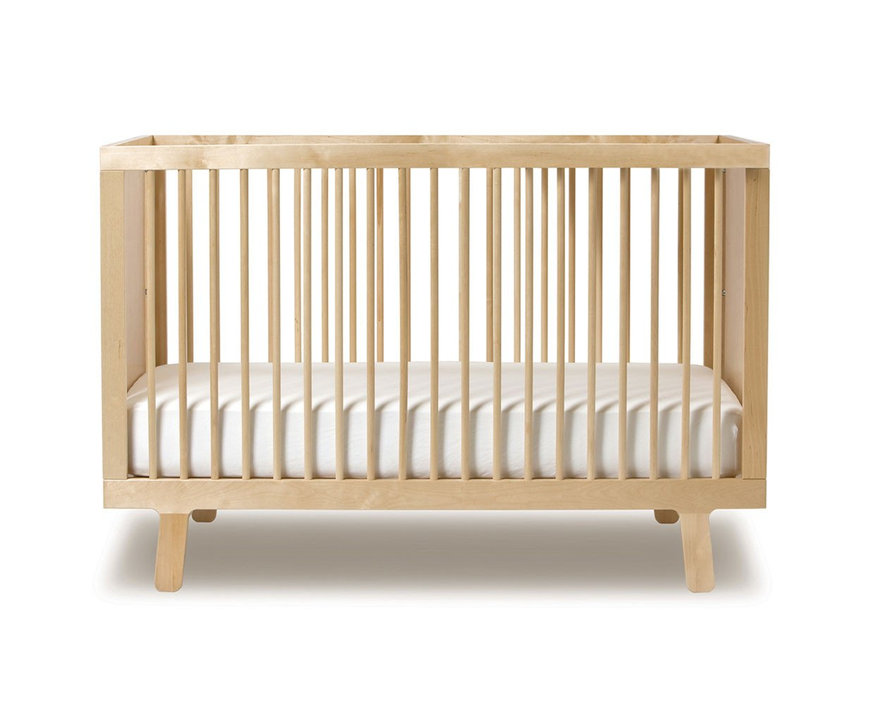 Sparrow Crib - Birch