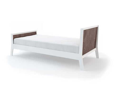 Sparrow Twin Bed - Walnut
