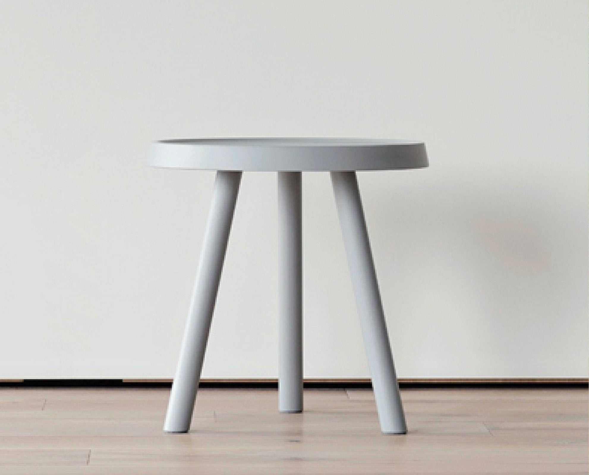 ROTO END TABLE 18""