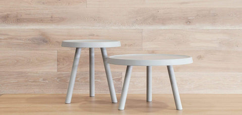 ROTO END TABLE 24""