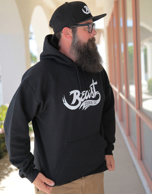Beast x Nor-Cal Yeti Gathering HOODIE (LIMITED EDITION)