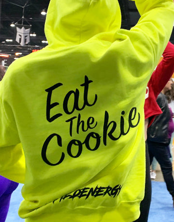 "Beast ""Eat The Cookie"" Hoodie"
