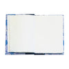 A5 Deckle Edge Ivory Inserts Unlined - CH232, Journal, Kami - Kami