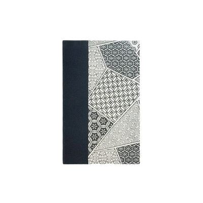 Art Ivory Hard Cover Journal (A5), Customised Journal, Kami - Kami