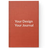 A Custom Journal