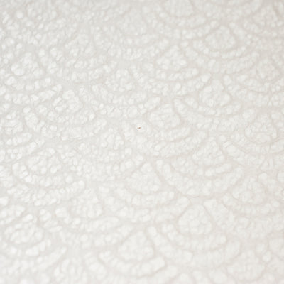 LaHaFw: Lace Handmade - (White) - Kami Paper