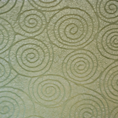 WLUY: Wa Lace Uzumaki - (Light Green) - Kami Paper