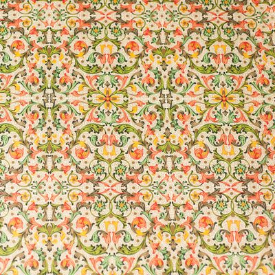 RoCRT032: Rossi Florentine Style Paper - (Angels) - Kami Paper