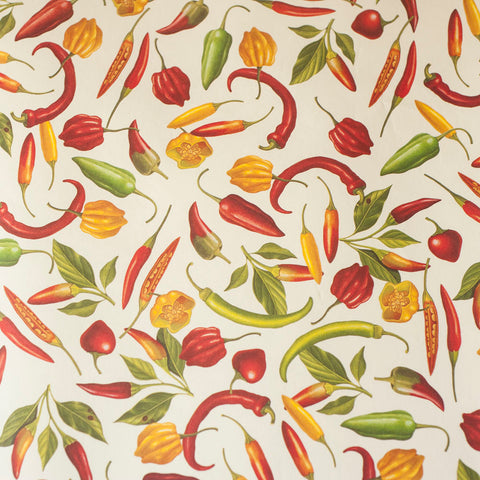 RoCRT580: Rossi Chillies Paper