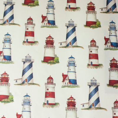 RoCRT518: Rossi Lighthouse Paper - Kami Paper