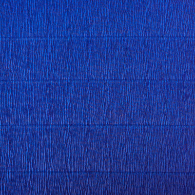 KC11: Crepe Paper - (Midnight Blue)