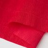 KC12: Crepe Paper - (Scarlet Red)