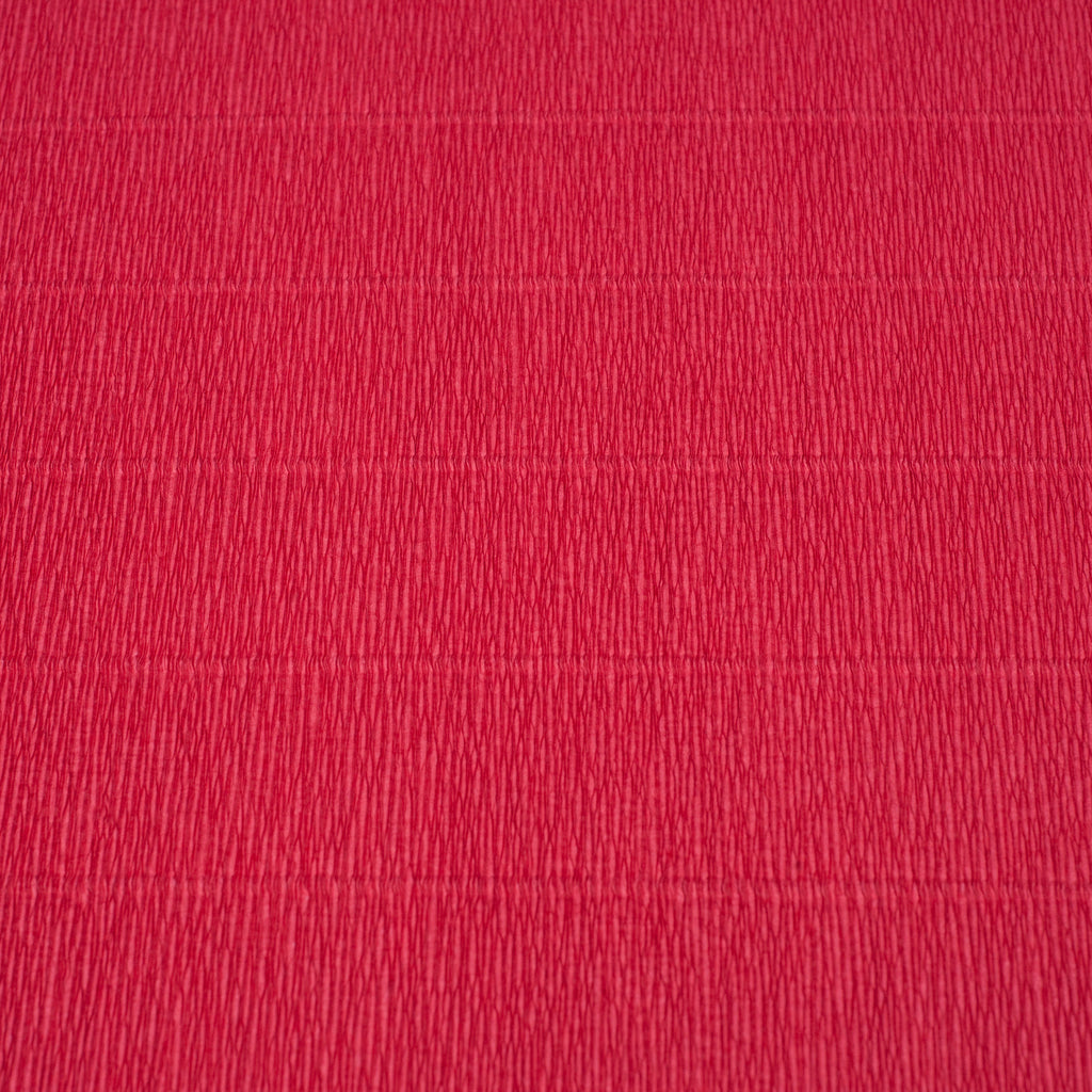 KC14: Crepe Paper - (Pinkish Rusty Red)
