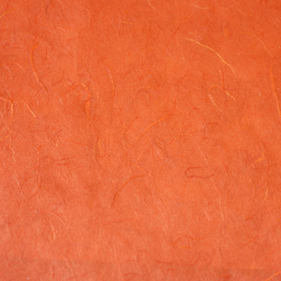 UnMoOR: Mottled Unryushi - (Orange) - Kami Paper