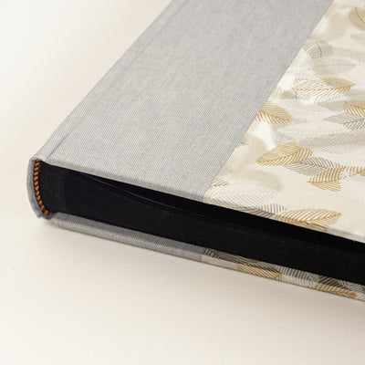 Sewn Bound Photo Album Xlarge (360x360mm) - Kami Paper