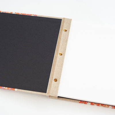Post Bound Photo Album (250X315mm) - Ch0023