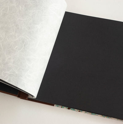 Post Bound Photo Album (250X315mm) - Ch193 - Kami Paper