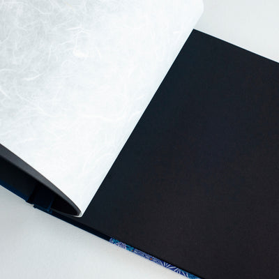 Post Bound Photo Album (250X315mm) - Ch232 - Kami Paper