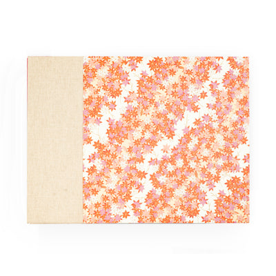 Post Bound Photo Album (250X315mm) - Ch0023 - Kami Paper