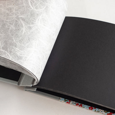 Post Bound Photo Album (165x250mm)