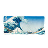 Microfibre Valour Glass Case (Hokusai Wave) - Kami Paper