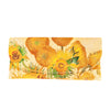 Microfibre Valour Glass Case (Sunflower) - Kami Paper