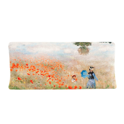 Microfibre Valour Glass Case (Lady in the Fields) - Kami Paper