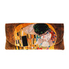 Microfibre Valour Glass Case (Van Gogh - The Kiss) - Kami Paper