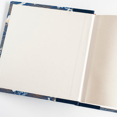 2 Pocket Per Page Photo Album (230x225mm) - Kami Paper