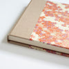 Art Journal Square Sewn Bound (Square 220x185mm) - Kami Paper