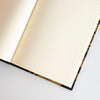 Sewn Bound Journal Thin (Italian Ivory Insert A5 220x150mm) B3 - Kami Paper