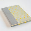 Sewn Bound Journal Thin (Italian Ivory Insert A5 220x150mm) B5 - Kami Paper