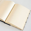 Sewn Bound Journal Thin (Italian Ivory Insert A5 220x150mm) B6 - Kami Paper