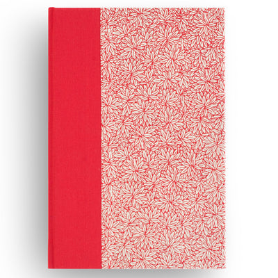 Sewn Bound Journal Thin (Italian Ivory Insert A5 220x150mm) B2