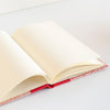 Sewn Bound Journal Thin (Italian Ivory Insert A5 220x150mm) B2 - Kami Paper