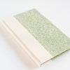 Art Ivory Hard Cover Journal (A5) -A1 - Kami Paper