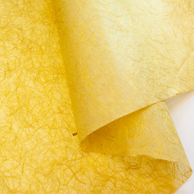 AbY: Abaca (Yellow)