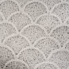 HaLaW: Handmade Lace Wave - (White) 45GSM