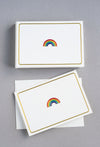 Note Cards | Box Set | Rainbow