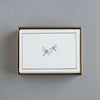 Note Cards | Box Set | Blue Dragonfly
