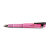 Kaweco Frosted Sport Fountain Pen | Blush Pitaya | F