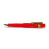 Kaweco Classic Sport Fountain Pen | Red | M
