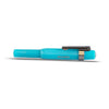 Kaweco Frosted Sport Fountain Pen | Light Blueberry | M