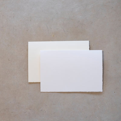 Rossi - Social Stationery | Cards | 206L