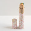 Pencil Tube | Cherry Blossoms | Pink