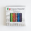 Crayon Panache | Italian Collection