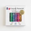 Crayon Panache | French Collection