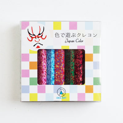Crayon Panache | Japanese Collection